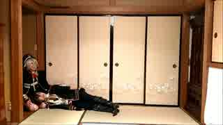 【一発撮影】明石国行でヒビカセ踊ってみ