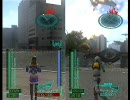 地球防衛軍2 INF縛り 二人協力プレイ-60「超爆」