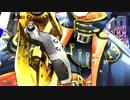 WLW AA1  インファイター・フック 対シャリス戦×2