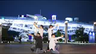 【CDKK】 Twinkle Days 【踊ってみた】
