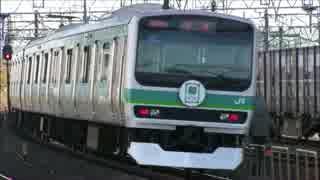 【鉄道PV】常磐線 ~またここから~