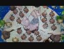 【ポケモンSM】対戦ゆっくり実況002 キテルグマの時代がキテルグマ!!