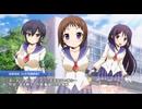 「キラキラ☆エクスプローラー/恋にまつわるエトセトラ」(おくさまが生徒会長!+!主題歌CDクロスフェードデモ)