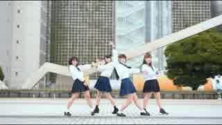 【チーム末っ子】Girls be Ambitious! 【in名古屋】