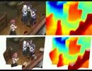 ごちうさ3D:CNNによる単眼距離推定をアニメで試してみた