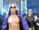WWF(WWE) WM17 TLC ハーディーズvsエジクリvsダッドリーズ-1