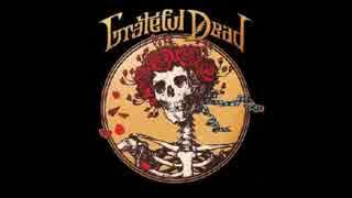 【作業用BGM】Grateful Dead Side-A