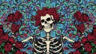 【作業用BGM】Grateful Dead Side-B