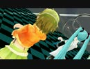【初音ミク GUMI】 スマイリー^2 【MMD】