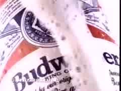 バドワイザー Budweiser CM 1993年
