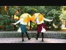 【みきゅ♪あんな】雨のちSweet Drops 踊ってみた【冬】