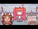 怪獣娘~ウルトラ怪獣擬人化計画~ 第12話「私たちが!怪獣娘!!」