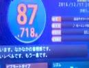 1人カラオケをしている鈴根さん・94度目冬コミ新刊入稿目前に☆
