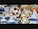 【MMD】シンデレラガールズでWeekenderGirl PV