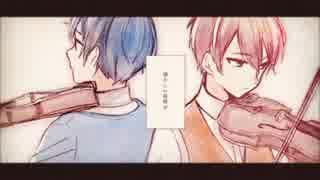 【虹色オーケストラ】 透明のシンフォニー 【オリジナルMV】 thumbnail