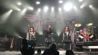 BABYMETAL with Chad-metal - Painkiller,