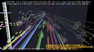 【魔法少女育成計画OP】「叫べ」を吹奏楽にしてみた【音工房Yoshiuh】 thumbnail