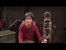 【第10回】秀一が週一トロンボーンを練習してみた