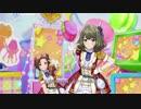 高垣楓さんと川島瑞樹さんがあんきら!?狂騒曲を踊ってくれたようです