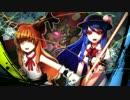 【東方】同人ゲーム「永遠消失の幻想郷」trailer 主題歌 Full ver.【C91】 thumbnail