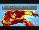 【TAS】 Marvel Super Heroes 【アイアンマン】
