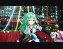 【艦これMMD】 好き!山風!本気マジック 【画質改善クリスマス】