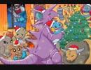 【クリスマラス特別企画☆2016年ねねしの替え歌ランキングベスト25】