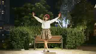 【夢華】Snow Fairy Story【踊ってみた】