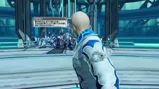 【PSO2】アラトロン戦をポケモンのBGMに変