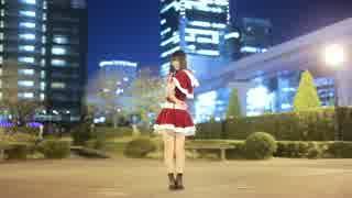 【ばらちゃん】 エレクトリック・マジック 踊ってみた 【サンタ】