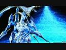 【PSO2】エスカファルス・マザー戦 レイドメドレー【戦闘BGM】
