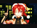 【Fate/MMD】アレキサンタでSnow Song Show
