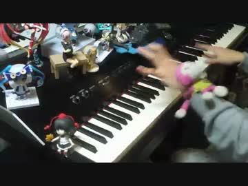東方紺珠伝の曲をメドレーにしてみた【ピアノ】