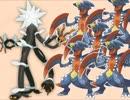 【ポケモンSM】紳士が裏をかくフリー対戦 1話タスキカミツルギ 実況