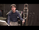 【第11回】秀一が週一トロンボーンを練習してみた