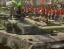 ダルフール虐殺問題 中国製兵器で武装するスーダン軍 パレード(解説付)