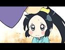 第13話「風雲‼ 稲葉山城‼」
