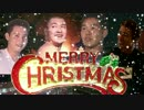 クリスマスにやらかす先輩たち.algodoo