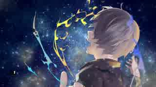 【C91】IMPERFECT / *Luna【クロスフェー