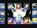 【Ⅲ 合唱 Ⅲ】ニコニコ10周年記念に色々な曲を繋げてみた【男女12人】