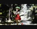 【東方】にゃんにゃん橙にハァハァ藍しゃま【手書きMAD】 thumbnail