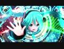 【初音ミク】 Shutter By Tomoki Miyakawa (L75-3) Yasuha. Remix