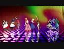 3ボス+αがみんなでダンス【WAVE】