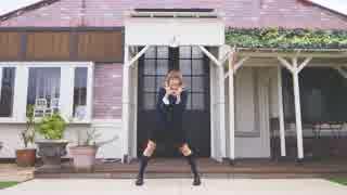 【仮面ライアー217】恋色に咲け【踊ってみた】