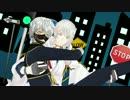 【刀剣乱舞MMD】鶴と狐のデカダンス