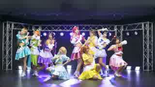 【ラブライズ!】Music S.T.A.R.T!!【踊ってみた】 thumbnail