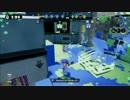 【スプラトゥーン】第二回CS大会 GrandFinal vs むんくの囲い【part2】