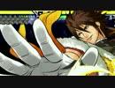 【MUGEN】主人公連合vsボス連合きぼぜつ式チームマッチ Part13【狂】