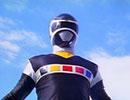 電磁戦隊メガレンジャー 第4話「砕くぞ! シボレナの罠」