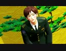 【陸!海!空!MMD】現代っ子でギガンティックO.T.N【謹賀新年】